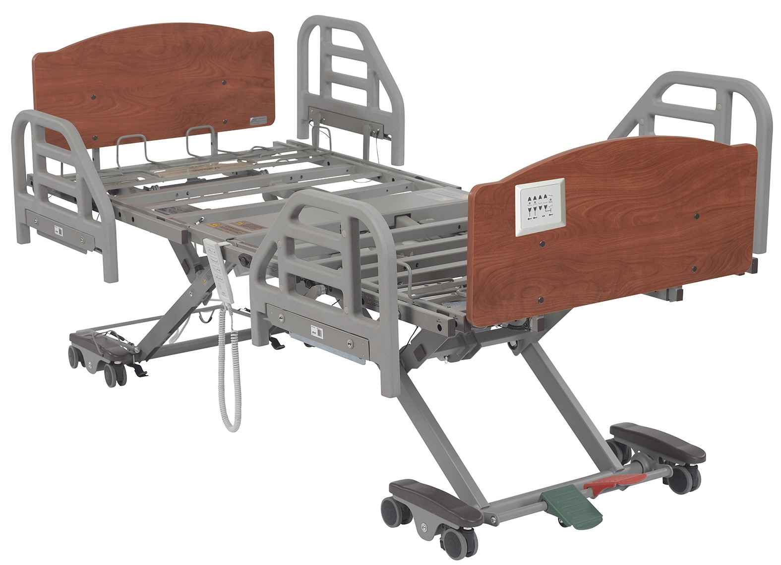 Prime Care Bariatric Bed Frame Medilogix